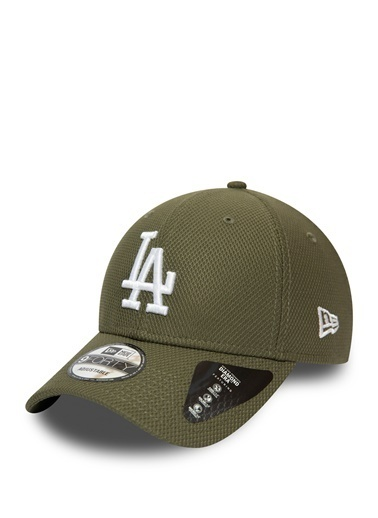 New Era New Era  Nakışlı Erkek Şapka 101644784 Yeşil
